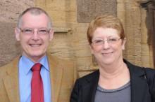 Geoff & Jan Hay