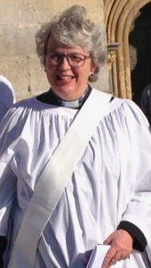 Revd Louise Bale